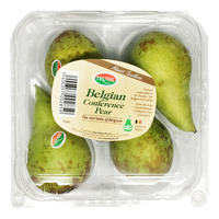 Truval Belgian Conference Pears