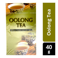 Sea Dyke Tea Bags - Oolong Tea