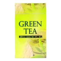 Sea Dyke Tea Bags - Green Tea