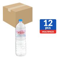 Alpha Pure Drinking Bottle Water