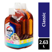 Walch Antiseptic Germicide - Classic