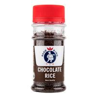 Bake King Topping - Chocolate Rice