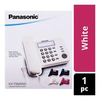 Panasonic Integrated Telephone System - White