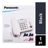 Panasonic Integrated Telephone System - Black