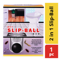 Golden Hammer 2 in 1 Slip-Ball