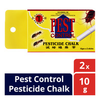 Golden Hammer Pest Control Pesticide Chalk