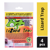 Kenford Lizard Trap