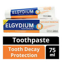 Elgydium Toothpaste - Tooth Decay Protection