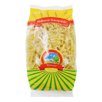 Makaron Staropolski Wyborny Pasta - Spirals