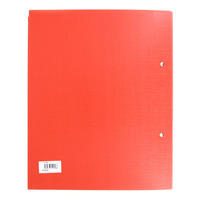 Ecomaz PP Ring File - 2D (A4 Size)