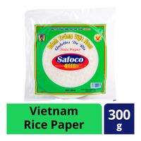 Safoco Vietnam Rice Paper