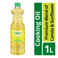 Naturel Premium Oil - Canola & Sunflower