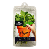 Live Well Fresh Herbs - Oregano