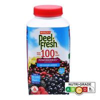 Marigold Peel Fresh Juice - Powerberries (No Sugar Added)