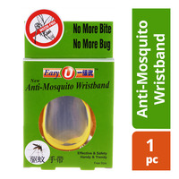 Easy U Anti-Mosquito Wristband