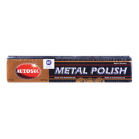 Autosol Metal Polish Paste