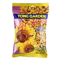 Tong Garden Sunflower Kernels - Honey