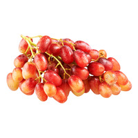 USA Organic Red Seedless Grapes