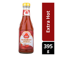 Heinz ABC Chili Sauce - Extra Hot