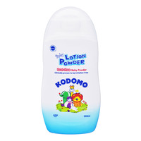 Kodomo Baby Lotion Powder