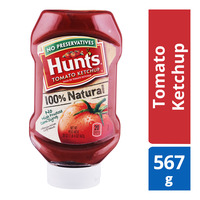 Hunt's Tomato Ketchup