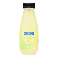FairPrice Bottle Juice - Calamansi Honey Lemon