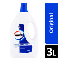 Walch Laundry Sanitiser - Original