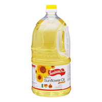 Sunbeam Premium Sunflower Oil