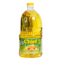 Chief Brand Vegetable Oil