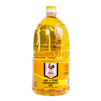 Cock Brand 100% Pure Groundnut Oil