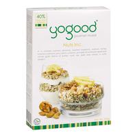 YogoodGourmet Muesli - Nuts Inc.