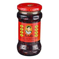 Laoganma Sauce Condiments - Black Beans