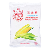 Flying Man Corn Flour