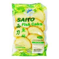 Peng Wang Fish Cake - Saito