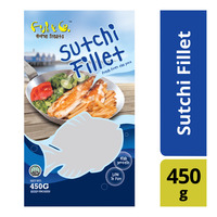 Fish&Co Frozen Sutchi Fillet