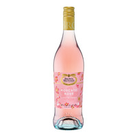 Brown Brothers Rose Wine - Moscato Rosa