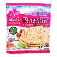Sakura Paratha - Original