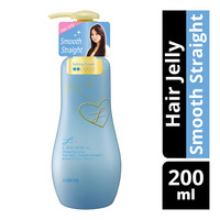 Lucido-LDesigning Pump Hair Jelly - Smooth Straight