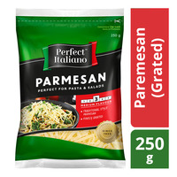 Perfect Italiano Cheese - Parmesan (Grated)