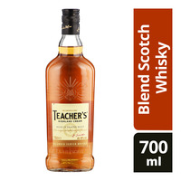 Teacher's Highland Cream Blend Scotch Whisky