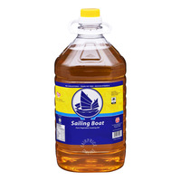Sailing Boat Pure Vegetable Cooking Oil