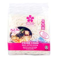 Sakura Fresh Udon