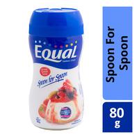 Equal Sweetener Powder - Spoon For Spoon