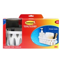 3M Command Shower Caddy