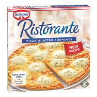 Dr Oetker Ristorante Pizza - Quattro Formaggi