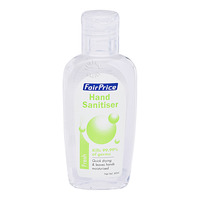 FairPrice Hand Sanitiser - Fresh