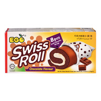 Ego Swiss Roll - Chocolate