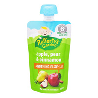 Rafferty's Garden Baby Food - Apple, Pear & Cinnamon