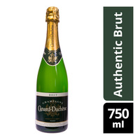 Canard Duchene Champagne - Authentic Brut