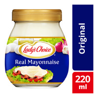 Lady's Choice Real Mayonnaise